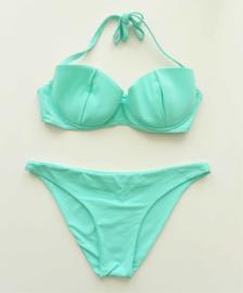 Bikini mi.ma. bikini - turquoise
