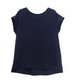 KOCCA t-shirt - blauw