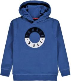 Tumble 'N Dry hoodie - blauw
