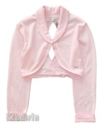 ENFANT D'AMOUR bolero - roze