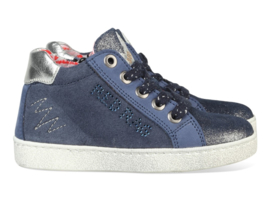 RED-RAG sneakers - blauw
