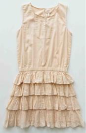 SWILDENS jurk - oudroze