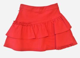 PAULINE B. rok - rood