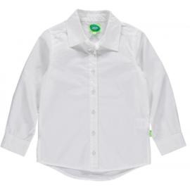 JULIETTE blouse - wit