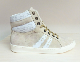RL RED LIMIT sneakers - beige