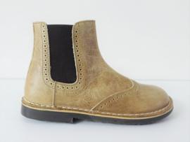 STABIFOOT korte laarzen - beige