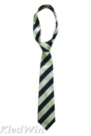 BLUE BAY stropdas, mt.12 jaar