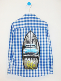 FRED MELLO overhemd