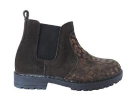 CHUPETIN korte laarzen - bruin