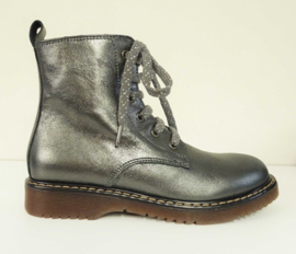 TWIN-SET bottines - kaki