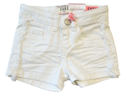CARS JEANS short - wit