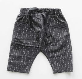 YELLOWSUB broek - grijs
