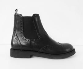 BIKEY korte laarzen - zwart