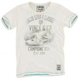 VINGINO t-shirt - ecru