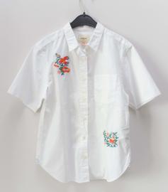 BELLEROSE overhemd - wit