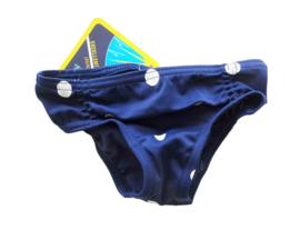 EVERLAST zwembroek - blauw
