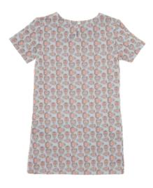 BRIAN & NEPHEW jurk - lichtblauw