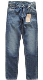 Le Temps Des Cerises jeans - blauw