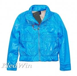 RL RED LIMIT jas - hemelsblauw