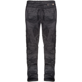 Indian Blue Jeans Super Skinny - zwart