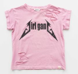 COST BART t-shirt - roze