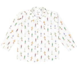 FILOU&FRIENDS overhemd