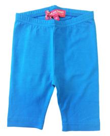STONES & BONES legging - blauw