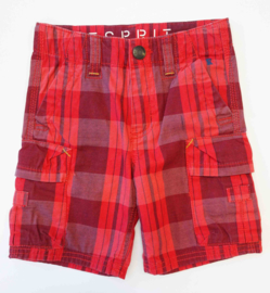 ESPRIT short - rood