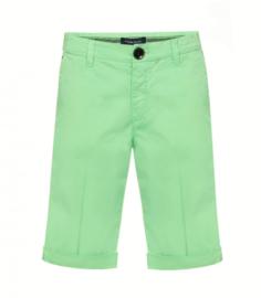 TERRE BLEUE bermuda - groen