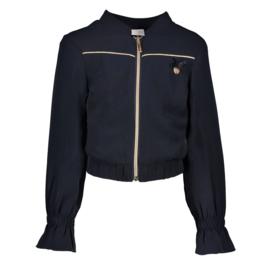 LE CHIC vest - blauw
