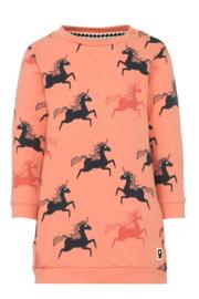 Tumble 'N Dry jurk - unicorn