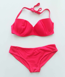Bikini mi.ma. bikini - fuchsia