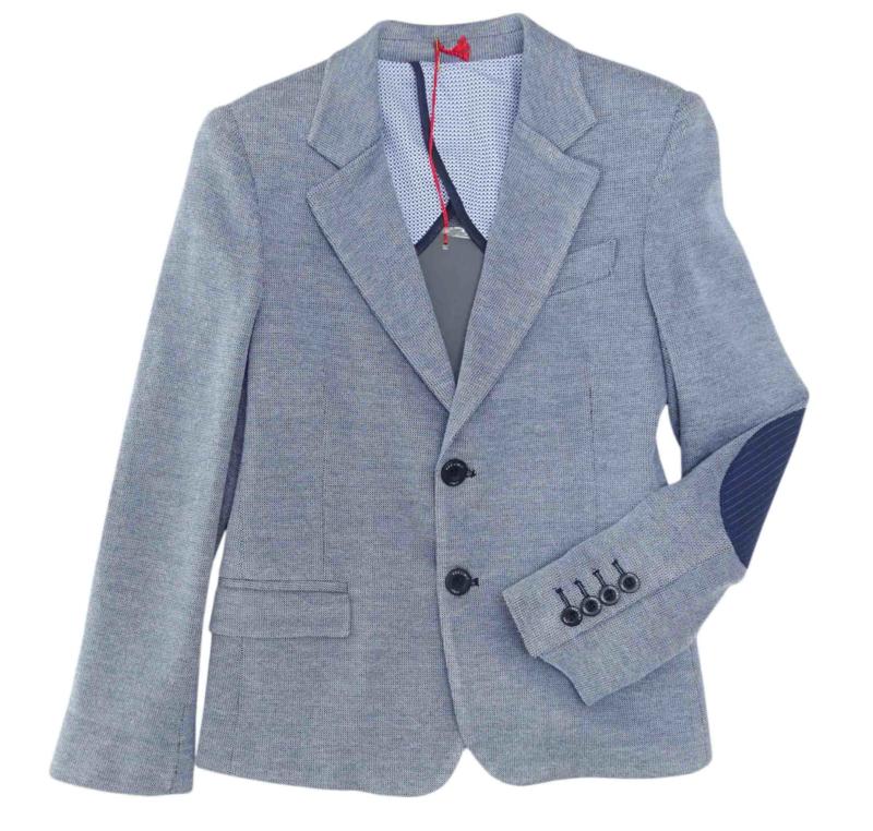 RL RED LIMIT blazer - blauw
