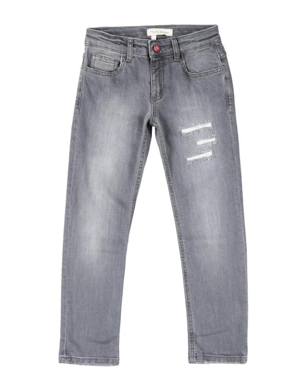 MANILA GRACE jeans - grijs
