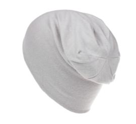Baggy beanie grey