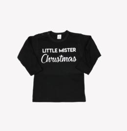 Little miss/mister Christmas