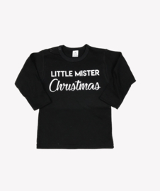 Little miss/mister Christmas