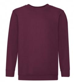 Just basic sweater (9 kleuren)