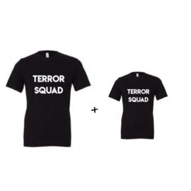 Terror squad (set)