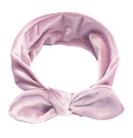 Velvet headband (5 colors)