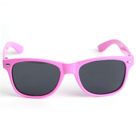 Riverban sunglasses pink