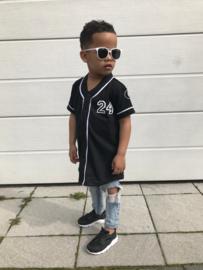 Baseball shirt (gepersonaliseerd)