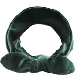 Velvet headband (5 colors)