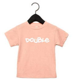 Double trouble (4 colors)