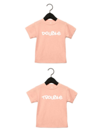 Double trouble (6 colors)