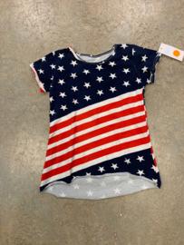 America shirt 134/140