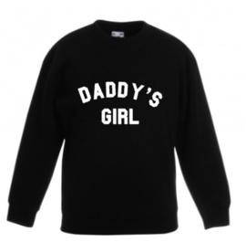 Daddy's boy/girl