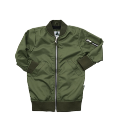 Long bomber (2 color)