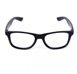 Nerdie glasses