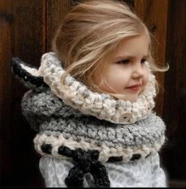 Muts sjaal ears